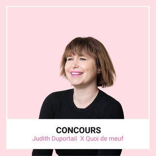 / CONCOURS TERMIN /   Au mois de juin, @clemgallot recevait dans le podcast @quoidemeuf la...