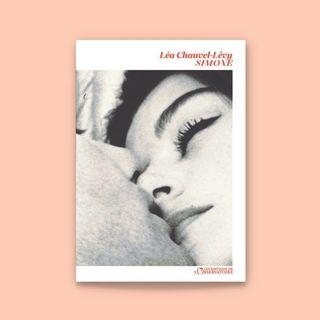 RENTRE LITTRAIRE     Simone de La Chauvel-Lvy,  paratre le 18 aot.    Rsum :...