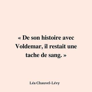 On vous dvoile la premire phrase de Simone, le roman de La Chauvel-Lvy,  paratre le 18...