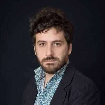Abel Quentin