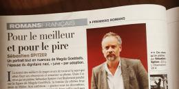 """""""Ces rêves qu'on piétine"""" dans le magazine """"Lire"""""""