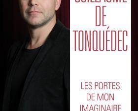 Guillaume de Tonquédec était l'invité de France Inter dans « La Bande originale ».
