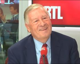Alain Duhamel sur RTL