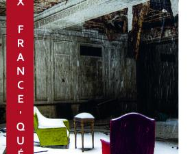 Christian Guay-Poliquin remporte le Prix du roman Coiffard