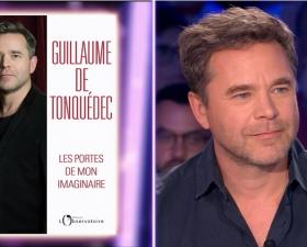 """Guillaume de Tonquédec dans """"On n'est pas couché"""""""
