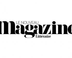 Marylin Maeso interviewée dans le Nouveau magazine littéraire.