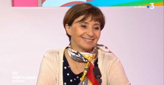 Ariane Ascaride présente sur France 3 Bretagne
