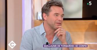 Guillaume de Tonquédec invité à « C à vous »