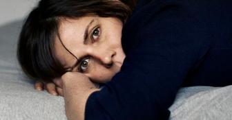 Sigolène Vinson dans Libération