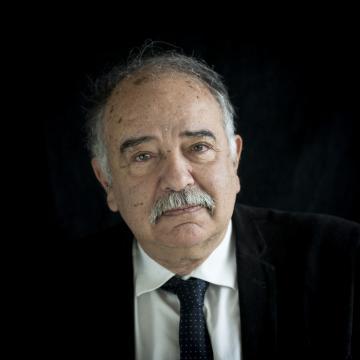 Daniel Zagury