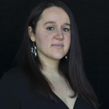 Marylin  Maeso