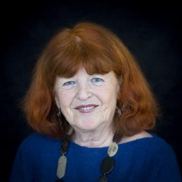 Séverine  Auffret