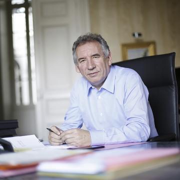 François Bayrou