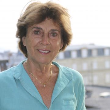 Elisabeth Schemla