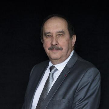 Dr Patrick Bouet