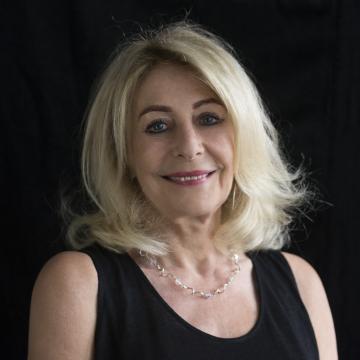 Annette Lévy-Willard