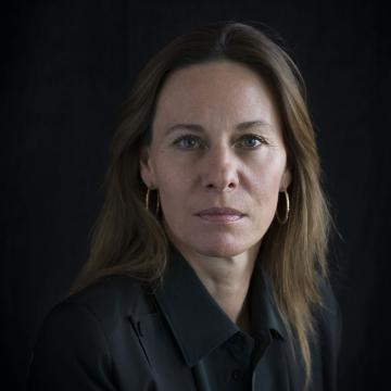 Juliette Boudre