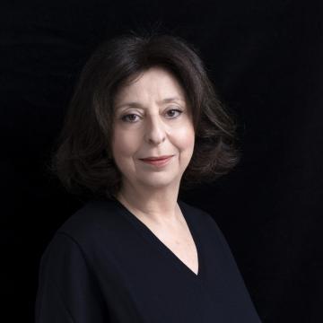 Monique Atlan