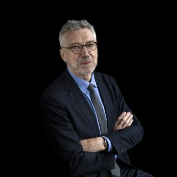 Bernard Bégaud
