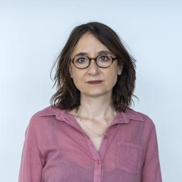 Marie Dosé