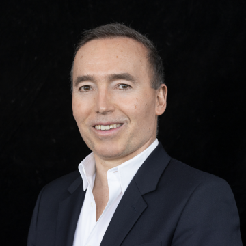 Frank Escoubès