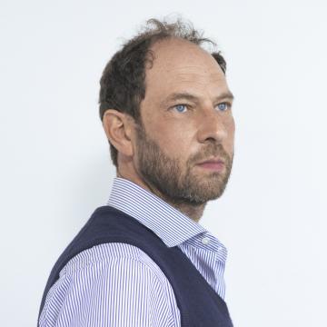 Olivier Guez