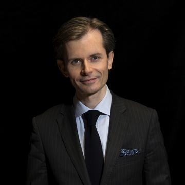Guillaume  Larrivée
