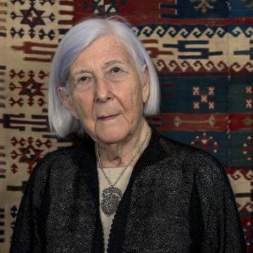 Monique Lévi-Strauss