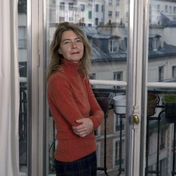 Emmanuelle Loyer