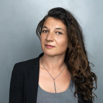 Charlotte Manzini