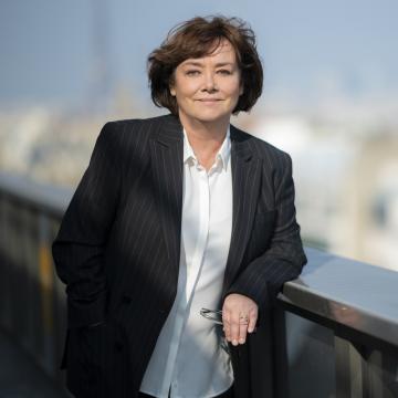 Nathalie Saint-Cricq
