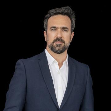 Gilles Proriol