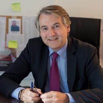 Yves De Kerdrel