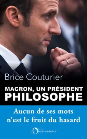 Macron, un président philosophe