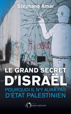 Le Grand Secret d'Israël