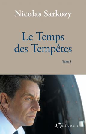 Le Temps des Tempêtes