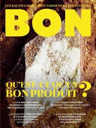 Revue Bon n°1