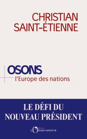 Osons l'Europe des nations