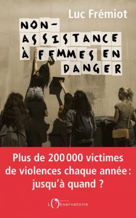 Non-assistance à femmes en danger