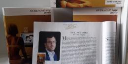 Guillaume Sire dans la sélection du Figaro Magazine