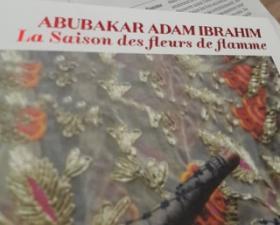 Abubakar Adam Ibrahim dans le journal La Croix