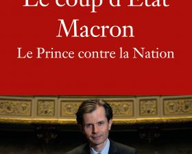 Guillaume Larrivé dans Paris Match