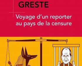 Peter Greste dans le Point
