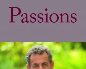 Dédicace - Nicolas Sarkozy - Librairie Charlemagne (Toulon)
