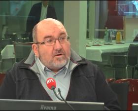 Le père Vignon sur RTL