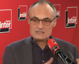 Philippe Val sur France Inter