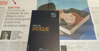 Éric Fiat dans Libération